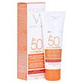 Vichy Ideal Soleil Anti-Age Sonnenpflege für das Gesicht LSF 50 50 Milliliter