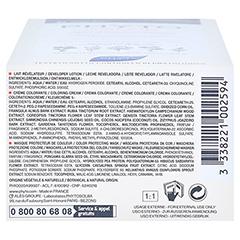 PHYTOCOLOR 5 helles braun ohne Ammoniak 1 Stück - Unterseite