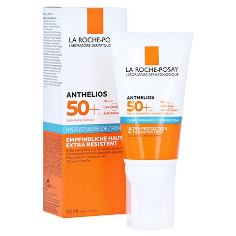 La Roche-Posay Anthelios Ultra LSF 50+ Gesicht 50 Milliliter