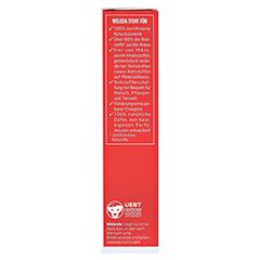 WELEDA Granatapfel regenerierendes Pflege-Öl 100 Milliliter - Rechte Seite