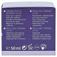 WIDMER Rich Day Cream UV 30 leicht parfümiert 50 Milliliter - Linke Seite