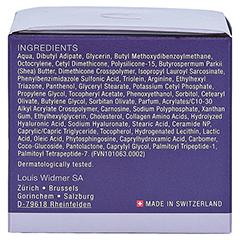 WIDMER Rich Day Cream UV 30 leicht parfümiert 50 Milliliter - Rechte Seite