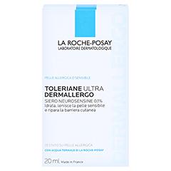 La Roche-Posay Toleriane Ultra Dermallergo Serum 20 Milliliter - Rückseite