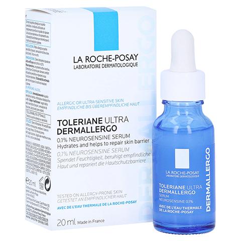 La Roche-Posay Toleriane Ultra Dermallergo Serum 20 Milliliter