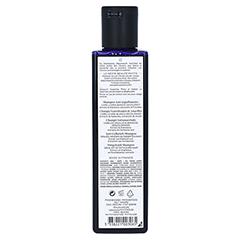 PHYTOARGENT Anti-Gelbstich-Shampoo 250 Milliliter - Rückseite
