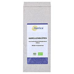 KAMILLENBLÜTEN Tee Bio 50 Gramm - Vorderseite