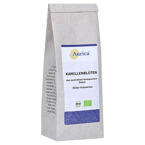 KAMILLENBLÜTEN Tee Bio 50 Gramm