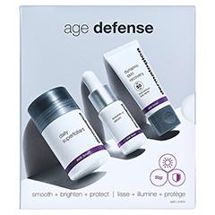 dermalogica AGE defense Kit 1 Stück - Vorderseite