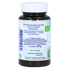 Triphala Plus Tri Clean 505 Tabletten 60 Gramm - Rechte Seite