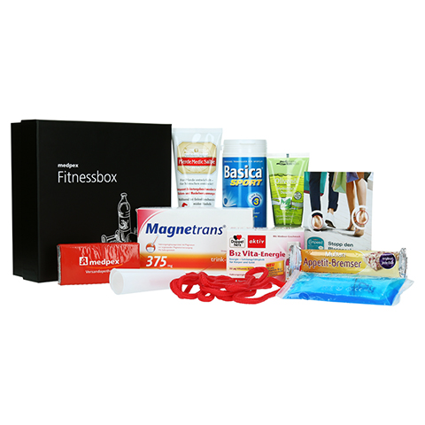 medpex Fitnessbox 1 Stück