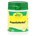 PROPOLIS HERBAL Pulver vet. 45 Gramm