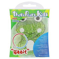 THERA°PEARL Kids Frosch warm & kalt 1 Stück