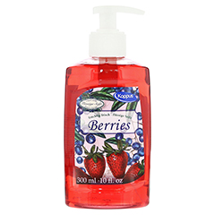 KAPPUS Florosa berries Flüssigseife 300 Milliliter