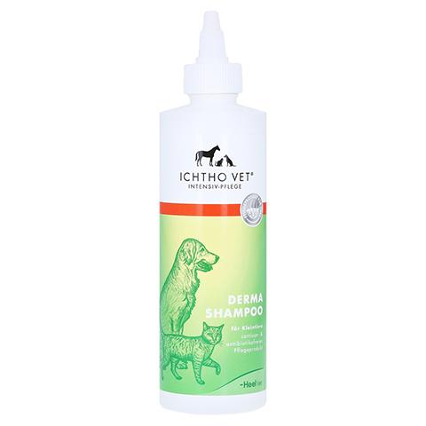 ICHTHO VET Derma-Shampoo f.Kleintiere 250 Milliliter