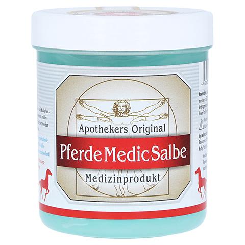 PFERDEMEDICSALBE Apothekers Original Dose 350 Milliliter