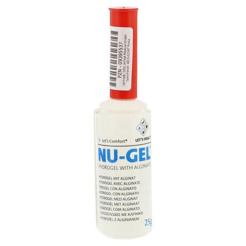 NU GEL Hydrogel MNG425 25 Gramm