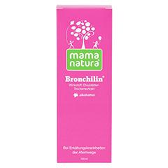 Mama Natura Bronchilin 100 Milliliter N3 - Vorderseite