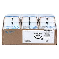 FRESUBIN ENERGY DRINK Mischkarton Trinkflasche CPC 6x4x200 Milliliter - Vorderseite