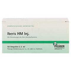 IBERIS HM Inj. 50 Stück N2 - Vorderseite