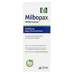 Milbopax Milbenspray Sprühlösung 250 Milliliter - Vorderseite