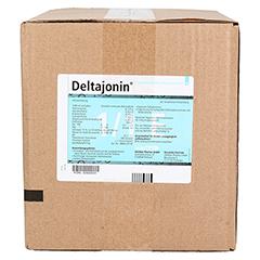 DELTAJONIN Plastik Infusionslösung 10x500 Milliliter N2 - Vorderseite