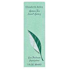 Elizabeth Arden GREEN TEA Eau de Parfum 30 Milliliter - Vorderseite