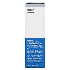 Calcium-Sandoz forte 500mg 20 Stück N1 - Linke Seite