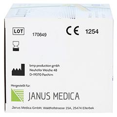 LIPOGRAN Tabletten 180 Stück - Linke Seite