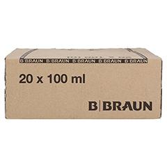 NATRIUMCHLORID 10% Braun Infusionslsg.-Konzentrat 20x100 Milliliter N3 - Linke Seite