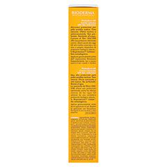 Bioderma Photoderm AR getönte Sonnencreme 30 Milliliter - Linke Seite