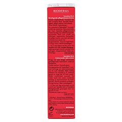 Bioderma Sensibio Riche Creme 40 Milliliter - Rechte Seite