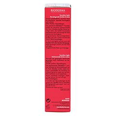 Bioderma Sensibio Light Beruhigende Creme 40 Milliliter - Rechte Seite