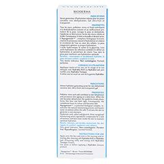 Bioderma Hydrabio Serum Feuchtigkeitsserum 40 Milliliter - Rückseite
