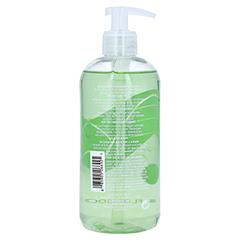 Elizabeth Arden GREEN TEA Energizing Bath & Shower Gel 500 Milliliter - Rückseite