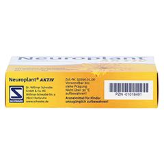 Neuroplant Aktiv 60 Stück N2 - Unterseite