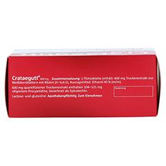 Crataegutt 600mg 90 Stück - Unterseite