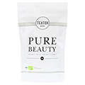 PURE BEAUTY Organic white Tea with Mango Refill 60 Gramm