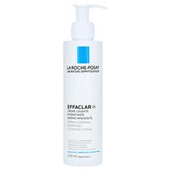 ROCHE-POSAY Effaclar H Reinigungscreme 200 Milliliter
