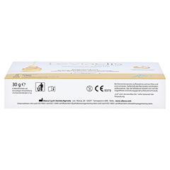 LEVIACLIS pediatric Klistiere 30 Gramm - Unterseite