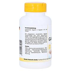 GABA 750 mg Kapseln 100 Stück - Rechte Seite