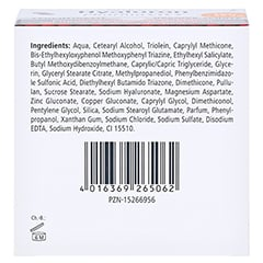 HYALURON PHARMALIFT Tag Creme LSF 30 50 Milliliter - Unterseite