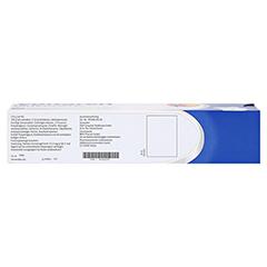 Voltaren Schmerzgel forte 23,2mg/g 150 Gramm N3 - Oberseite
