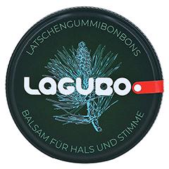 LAGUBO Latschengummipastillen 60 Gramm