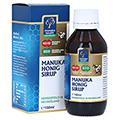 MANUKA HEALTH MGO 400+ Manuka Honig Sirup 100 Milliliter