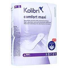 KOLIBRI comfort premium Einlagen maxi 28 Stück