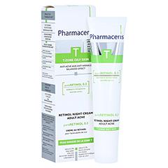 PHARMACERIS pureRETINOL 0.3 NIGHT CREAM ADULT ACNE 40 Milliliter