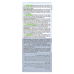 PHARMACERIS SEBO-ALMOND PEEL 10% EXFOL. NIGHT CR. 50 Milliliter - Rückseite