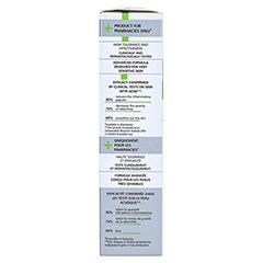 PHARMACERIS SEBO-ALMOND PEEL 10% EXFOL. NIGHT CR. 50 Milliliter - Linke Seite