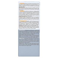 PHARMACERIS PURI-ICHTILIUM NORMALIZ. CLEANSING GEL 250 Milliliter - Rückseite