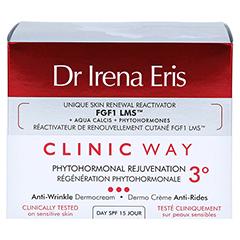 CLINIC WAY Anti-wrinkle 3 dermo-cream day 50 Milliliter - Vorderseite